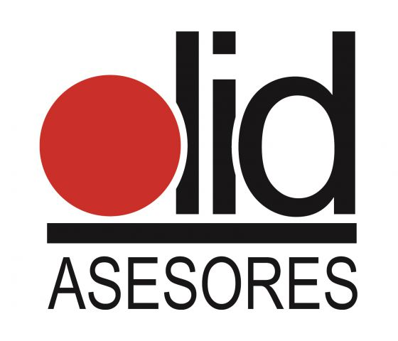 OLID ASESORES  LOGOTIPO